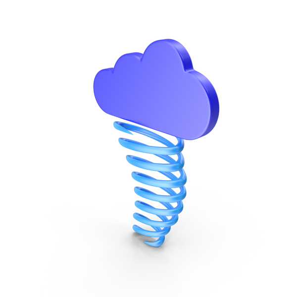 Symbols: Tornado Meteorology Symbol PNG & PSD Images