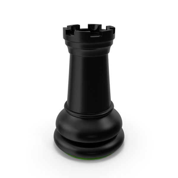 Tower Black Green PNG & PSD Images