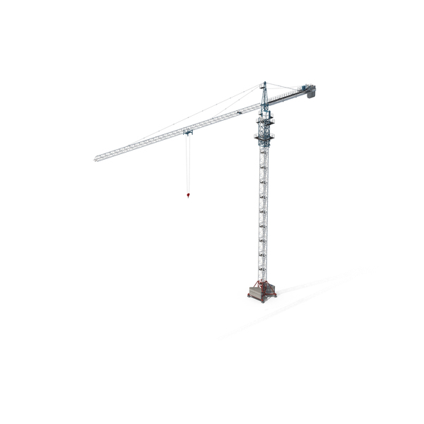 Tower Crane Object