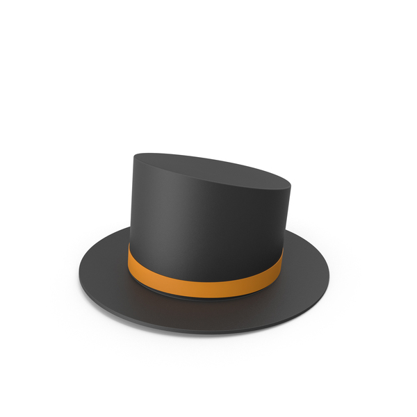 Toy Black Hat PNG & PSD Images