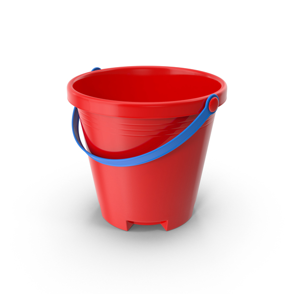 Beach: Toy Bucket PNG & PSD Images