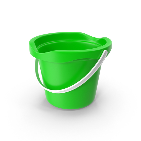 Sand: Toy Bucket PNG & PSD Images