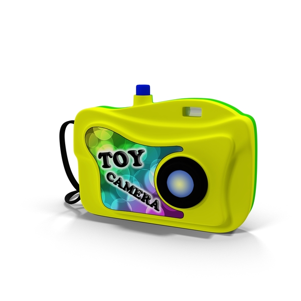 Toy Camera PNG & PSD Images