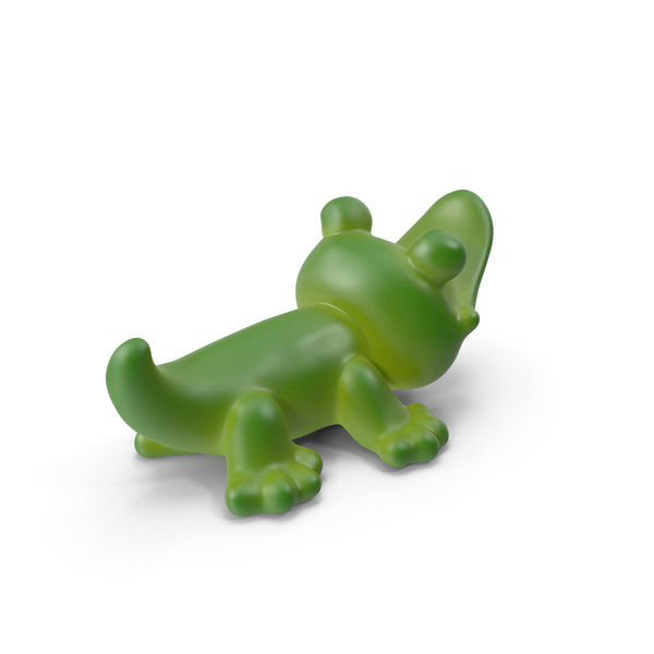 Cartoon: Toy Crocodile PNG & PSD Images