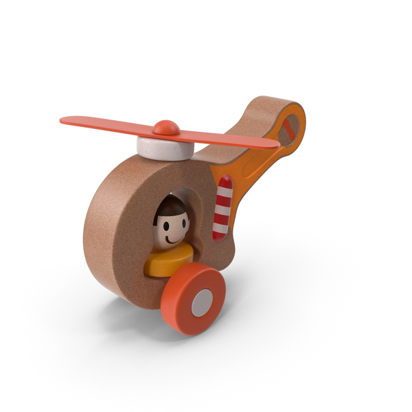 Toy Helicopter PNG & PSD Images