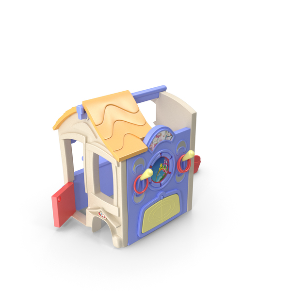 Doll: Toy House PNG & PSD Images