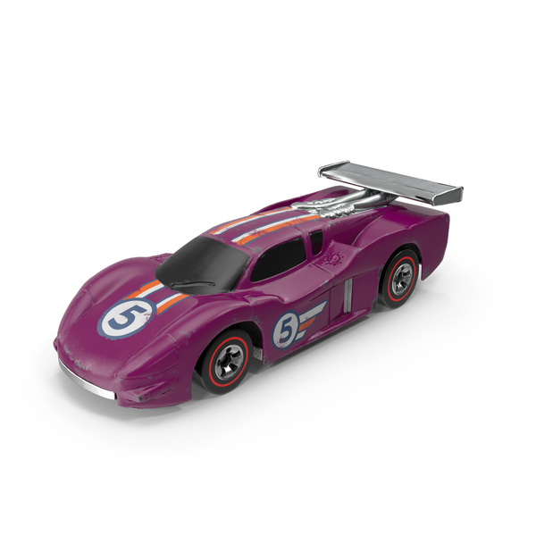Track: Toy Race Car PNG & PSD Images