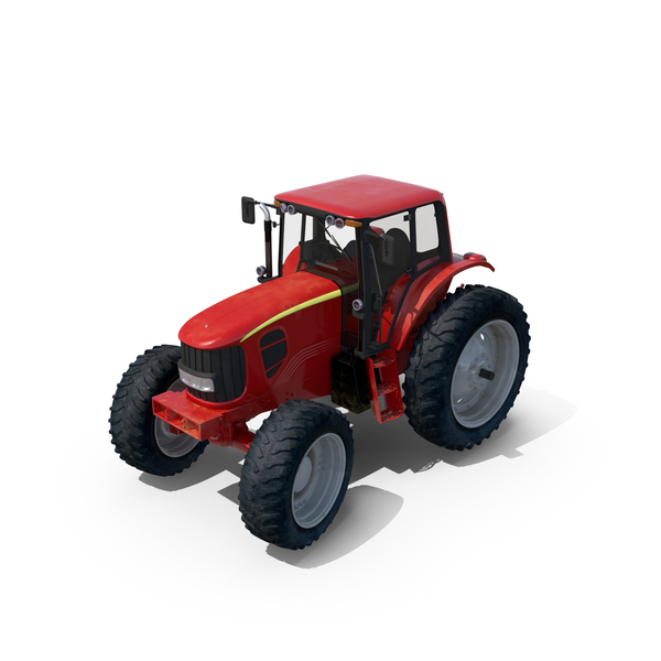 Tractor Generic PNG & PSD Images
