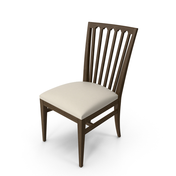 Traditional Chair PNG & PSD Images