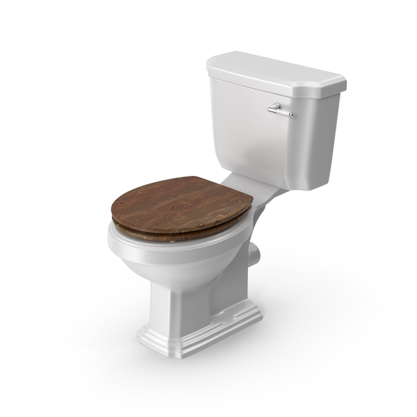 Traditional Toilet PNG & PSD Images