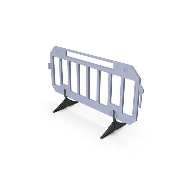 Traffic Barrier PNG & PSD Images