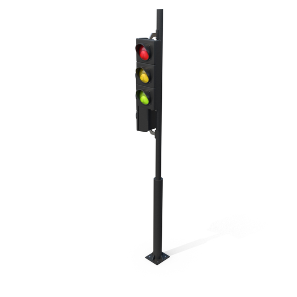 Traffic Lamp PNG & PSD Images