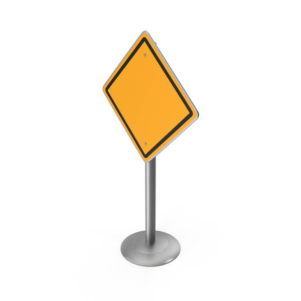 Traffic Sign PNG & PSD Images