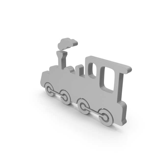 Computer: Train Icon PNG & PSD Images