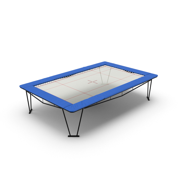 Trampoline PNG & PSD Images