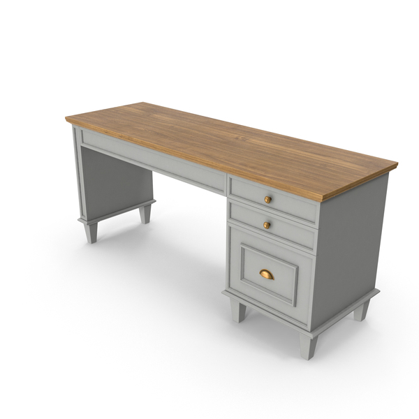 Transitional Desk PNG & PSD Images