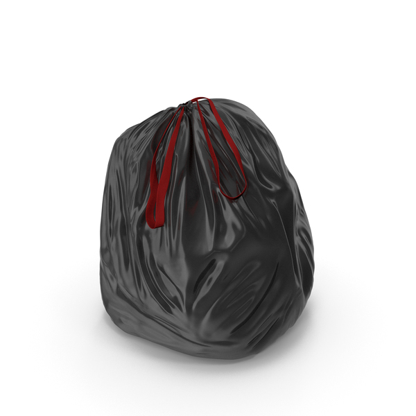 Garbage: Trash Bag PNG & PSD Images