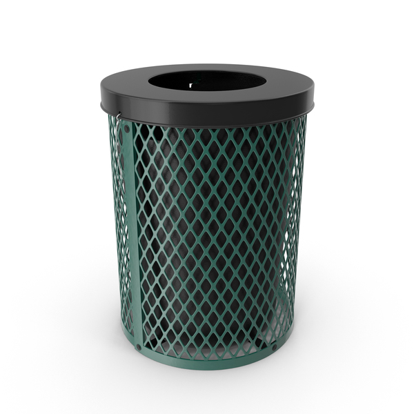 Dustbin: Trash Can PNG & PSD Images