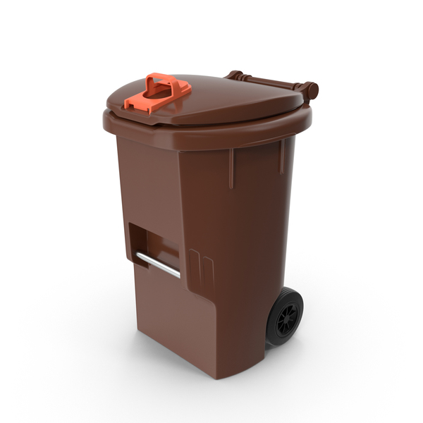 Trash Can New PNG & PSD Images