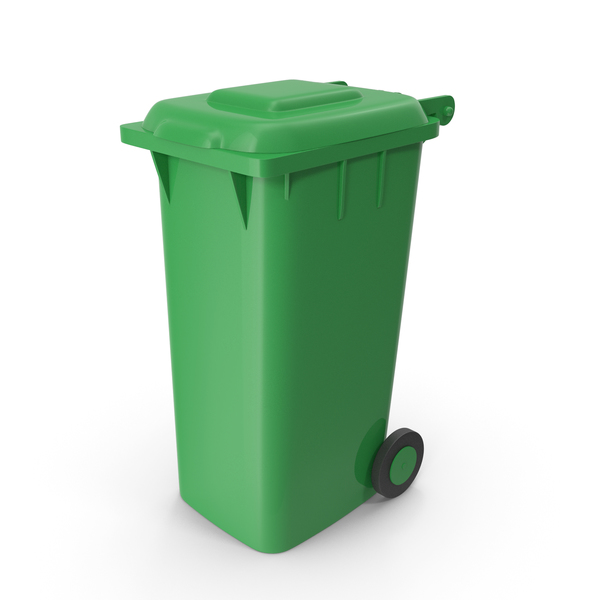 Trash Dumpster Closed PNG & PSD Images