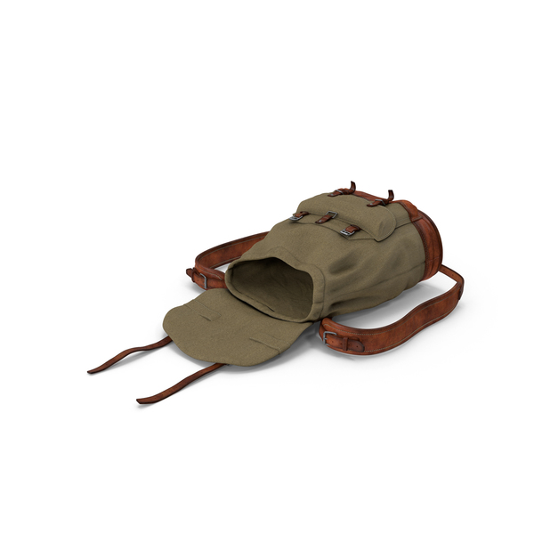 Travel Backpack PNG & PSD Images