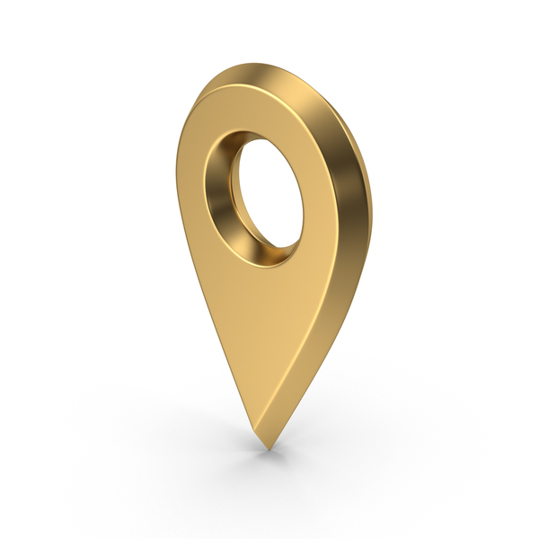 Travel Pin PNG & PSD Images