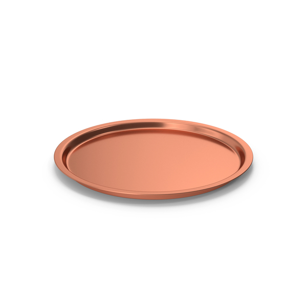 Tray Bronze PNG & PSD Images
