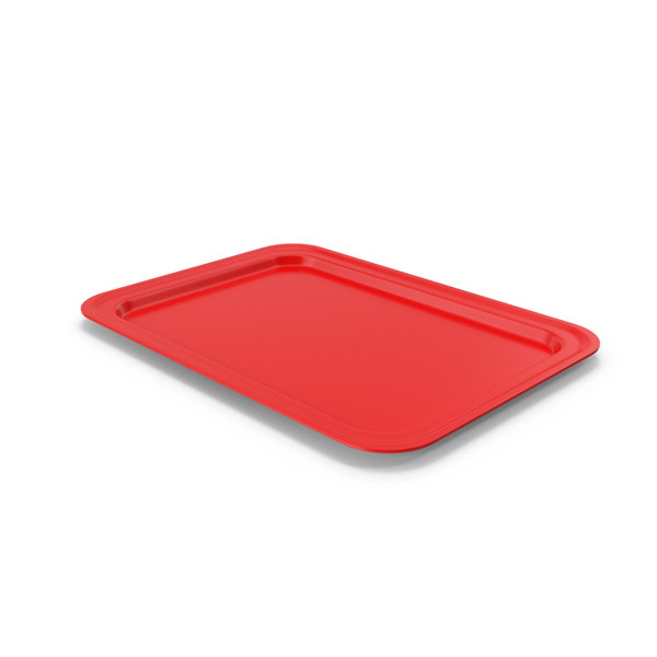 Tray Red PNG & PSD Images