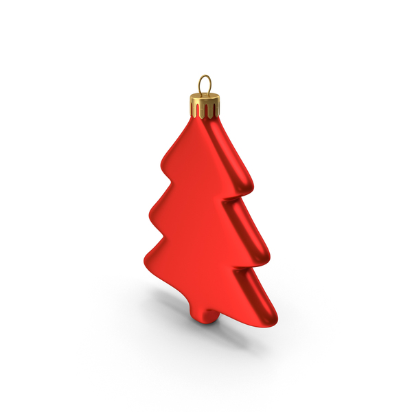 Tree Ornament PNG & PSD Images