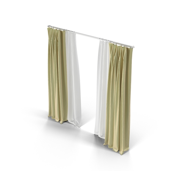 Triangle Curtain PNG & PSD Images