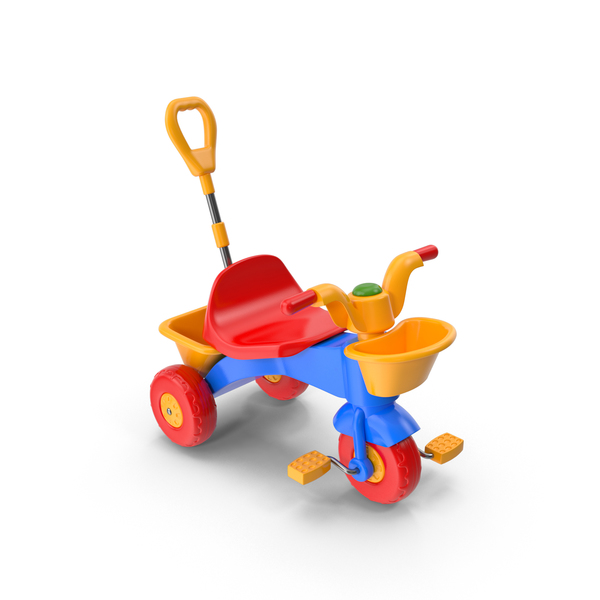Tricycle PNG & PSD Images