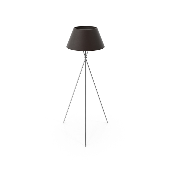 Tripod Floor Lamp PNG & PSD Images