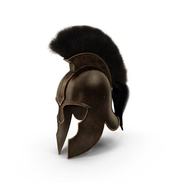 Trojan Helmet PNG & PSD Images