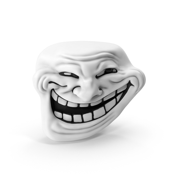Trollface PNG & PSD Images