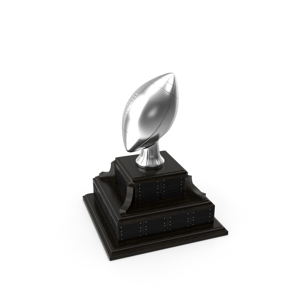 Trophy Cup American Football PNG & PSD Images