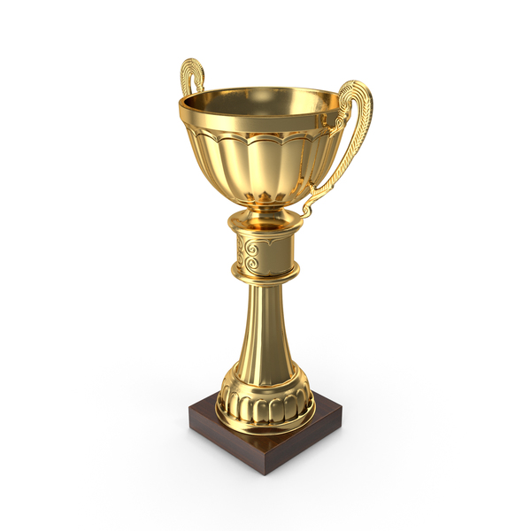 Trophy Cup PNG & PSD Images