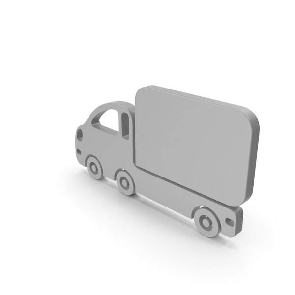 Truck Icon PNG & PSD Images