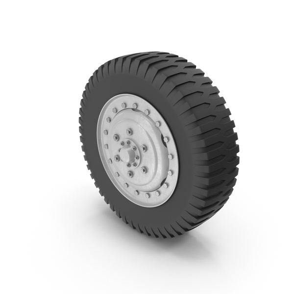 Tire: Truck Wheel PNG & PSD Images