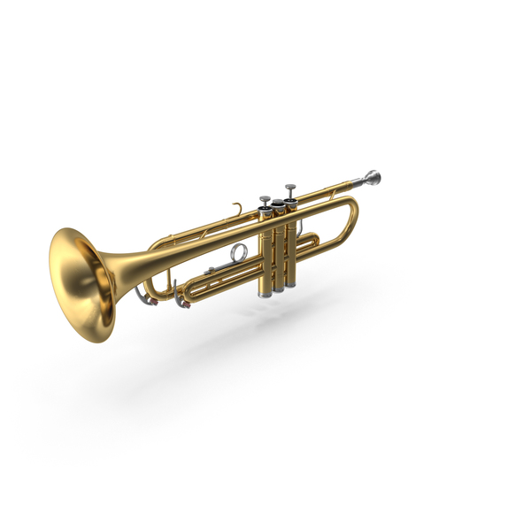 Trumpet PNG & PSD Images