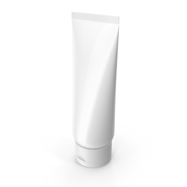 Tube of Cream PNG & PSD Images