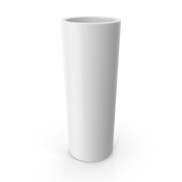 Tube Vase PNG & PSD Images