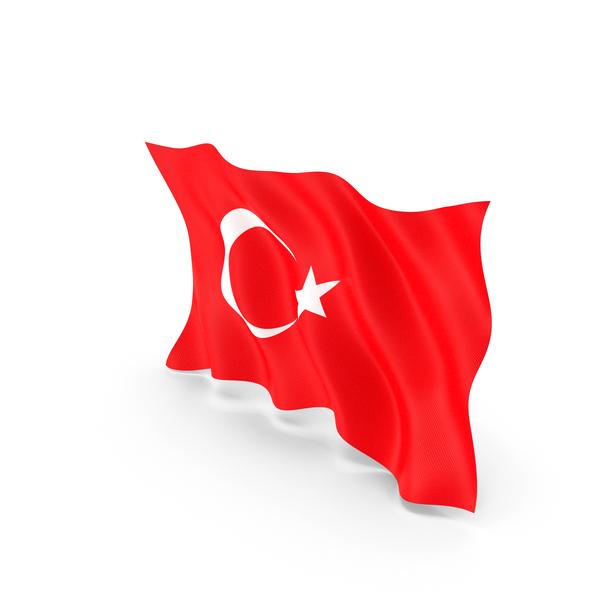 Turkey Flag PNG & PSD Images