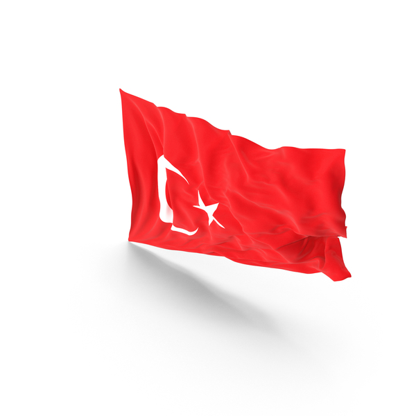Turkish Flag PNG & PSD Images