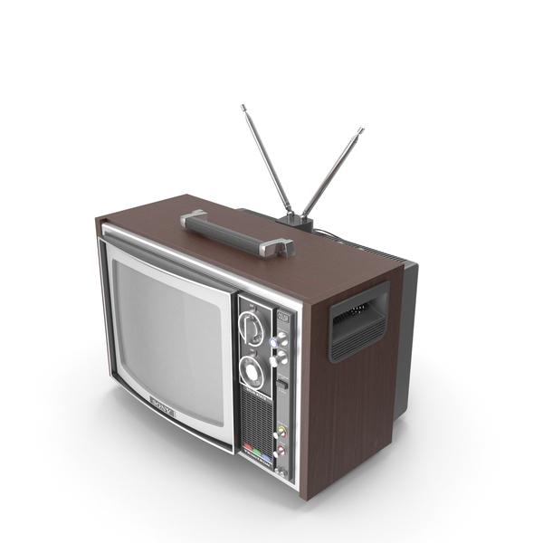 TV SONY Trinitron KV-1300E PNG & PSD Images