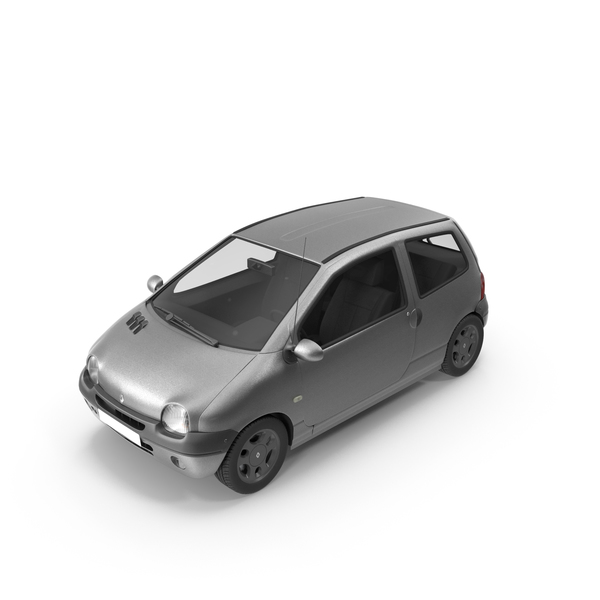 Coupe: Twingo 2005 PNG & PSD Images