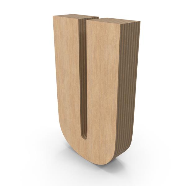 Language: U Wood PNG & PSD Images