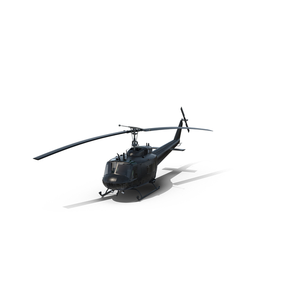 UH-1 Iroquois Object