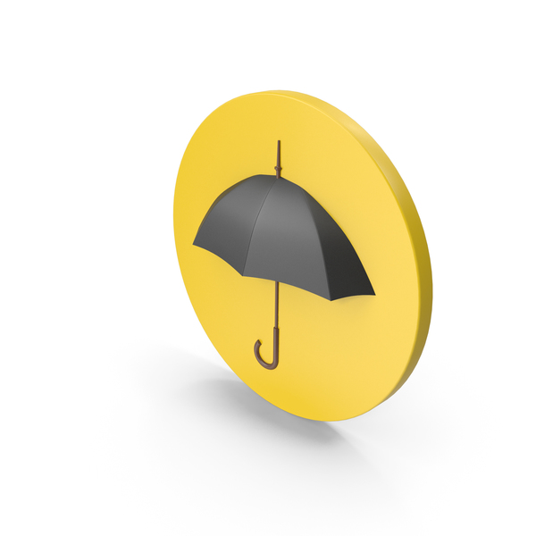 Umbrella Icon PNG & PSD Images
