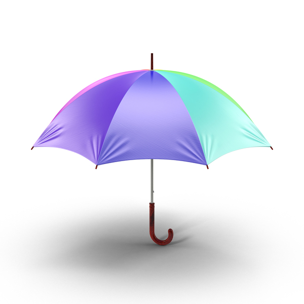 Umbrella Object