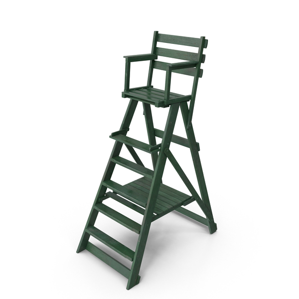 Umpire Chair PNG & PSD Images